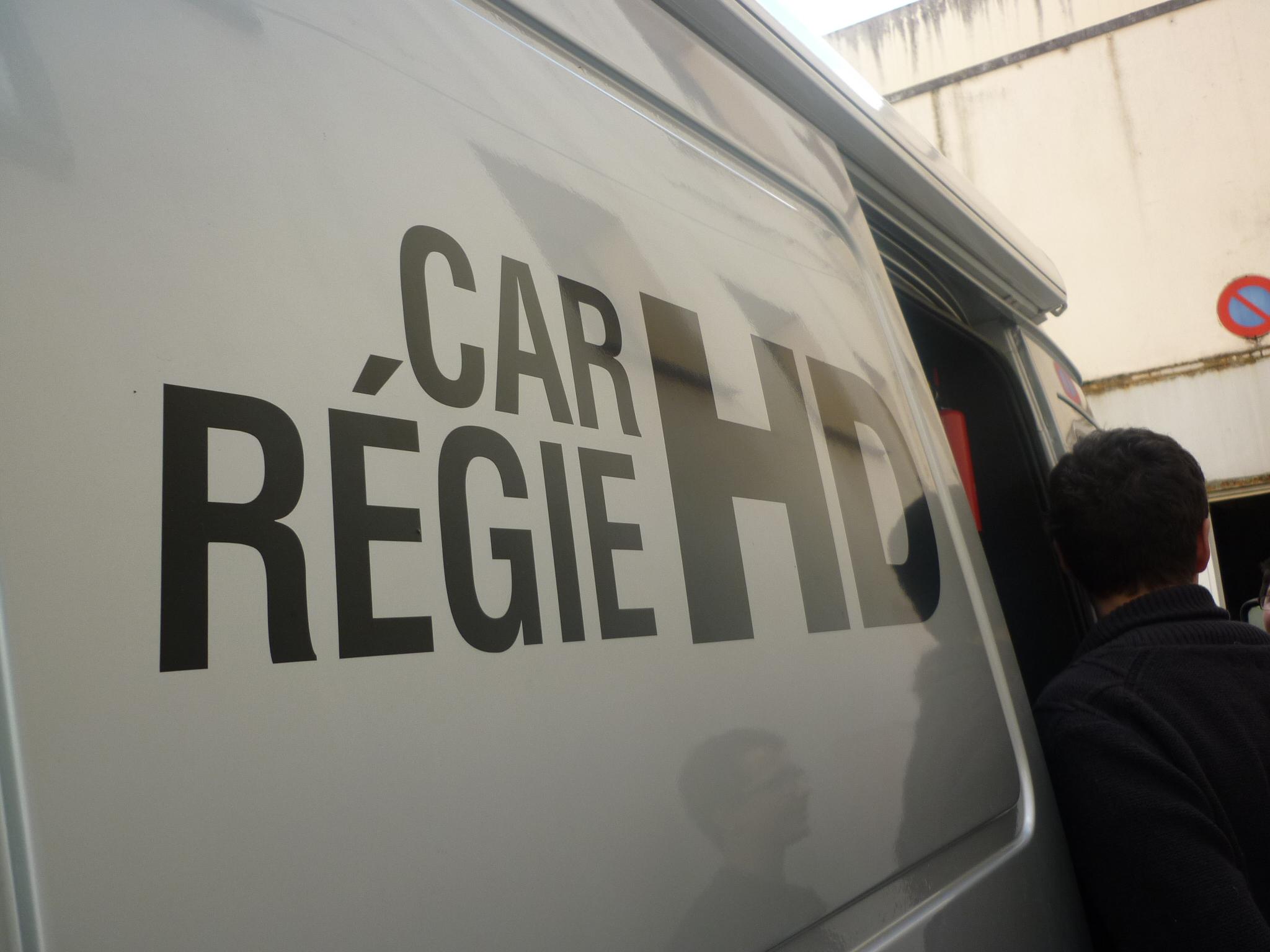 Car-régie