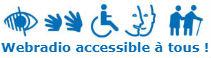 Politique d'accessibilité