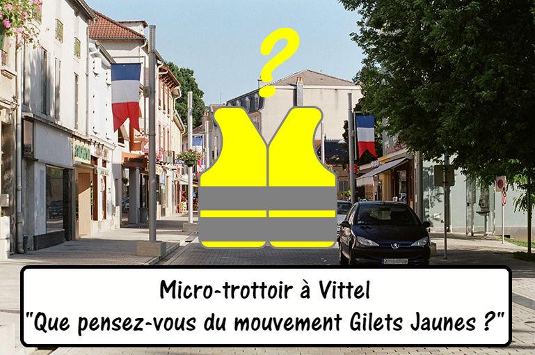 micro trottoir gilets jaunes 18 01 19 s 39 cool radio. Black Bedroom Furniture Sets. Home Design Ideas
